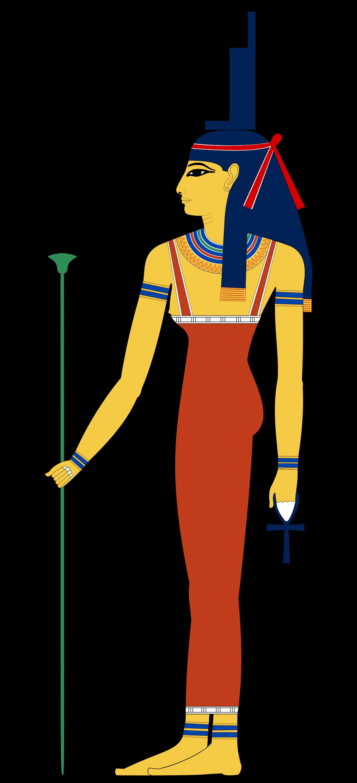 Isis wikipedia . Heaven clipart throne god