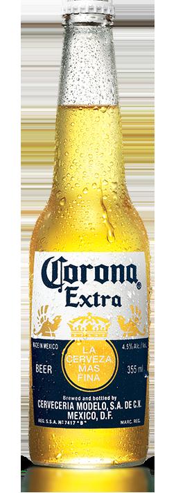 Udh extra. Corona bottle png