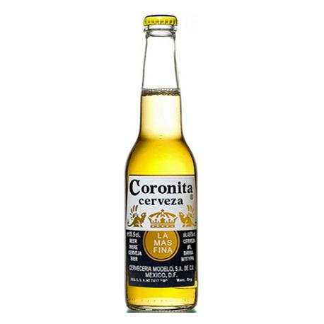 Coronas kingdom liquors coronita. Corona bottle png