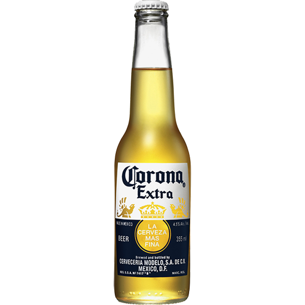 Corona bottle png. Beer extra cl