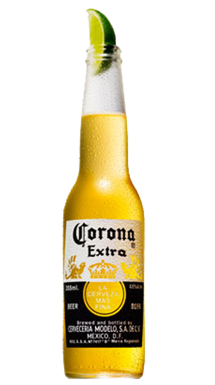 beer for free. Corona bottle png