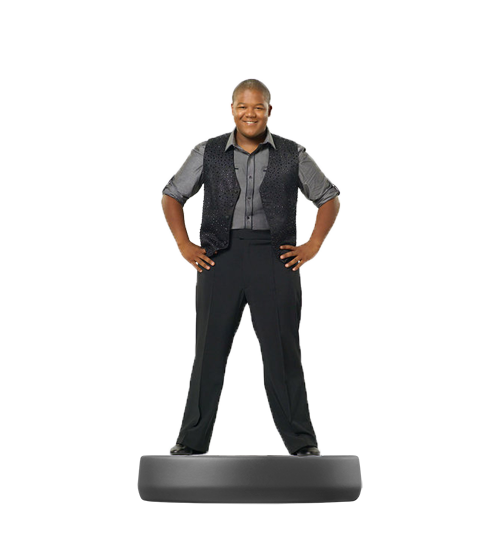 Baxter amiibo imgur. Cory in the house png