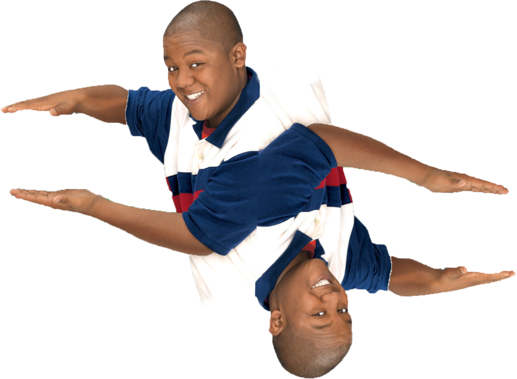 By t r i. Cory in the house png