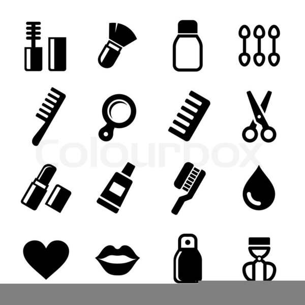 Free images at clker. Cosmetology clipart