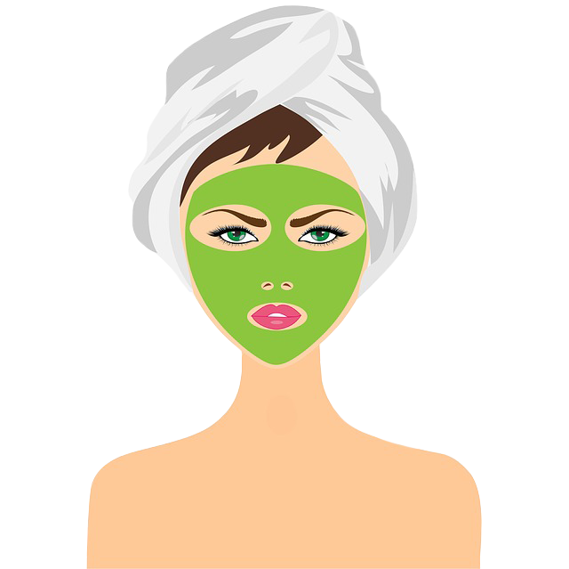 Beauty group free with. Cosmetology clipart beautiful woman