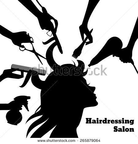 Pin on cricut . Cosmetology clipart beauty clinic