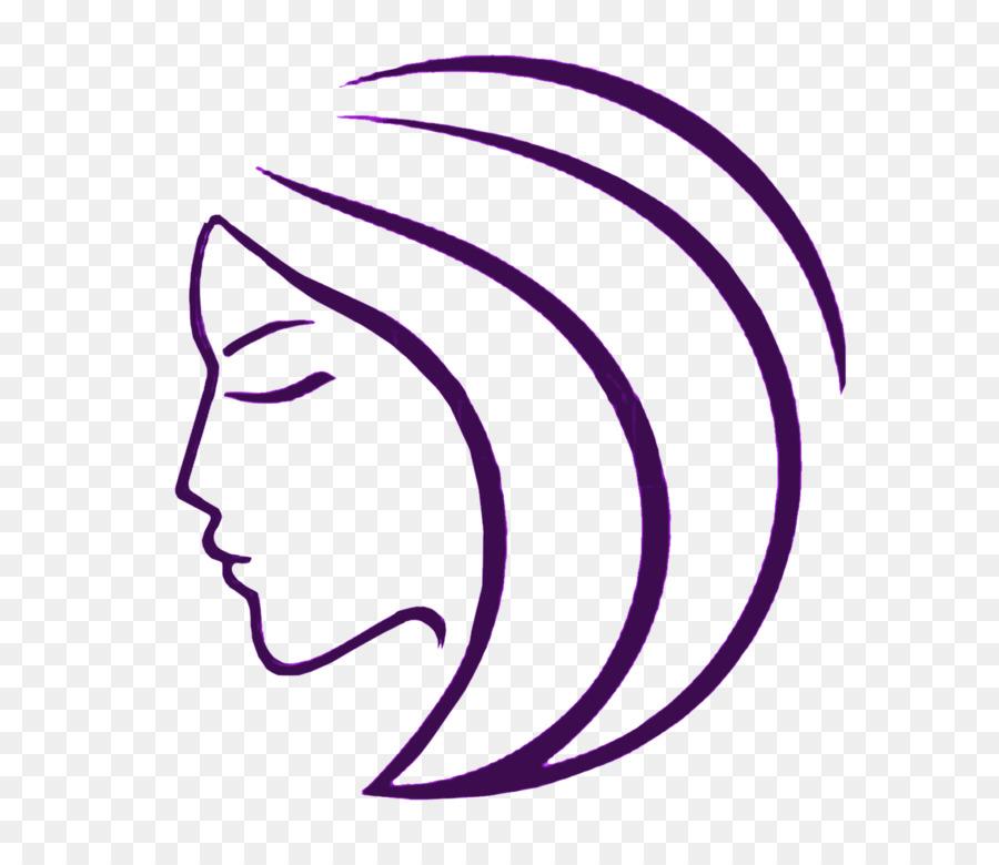 Cosmetology clipart beauty clinic. Purple circle cosmetics