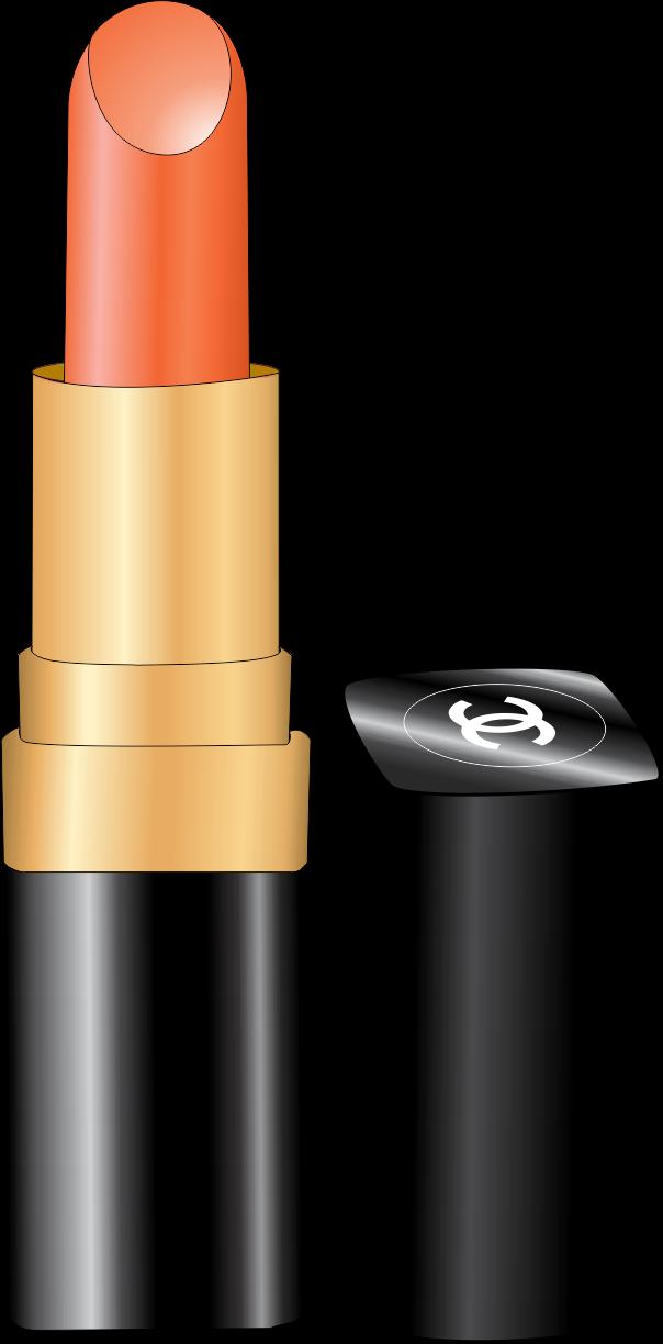lipstick clipart fashion chanel