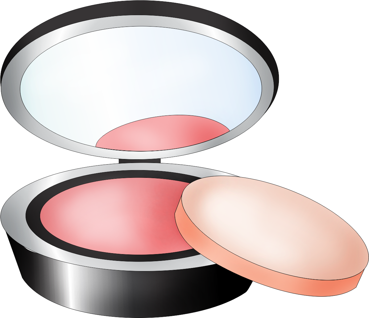 Cosmetology Clipart Cute Makeup Cosmetology Cute Makeup