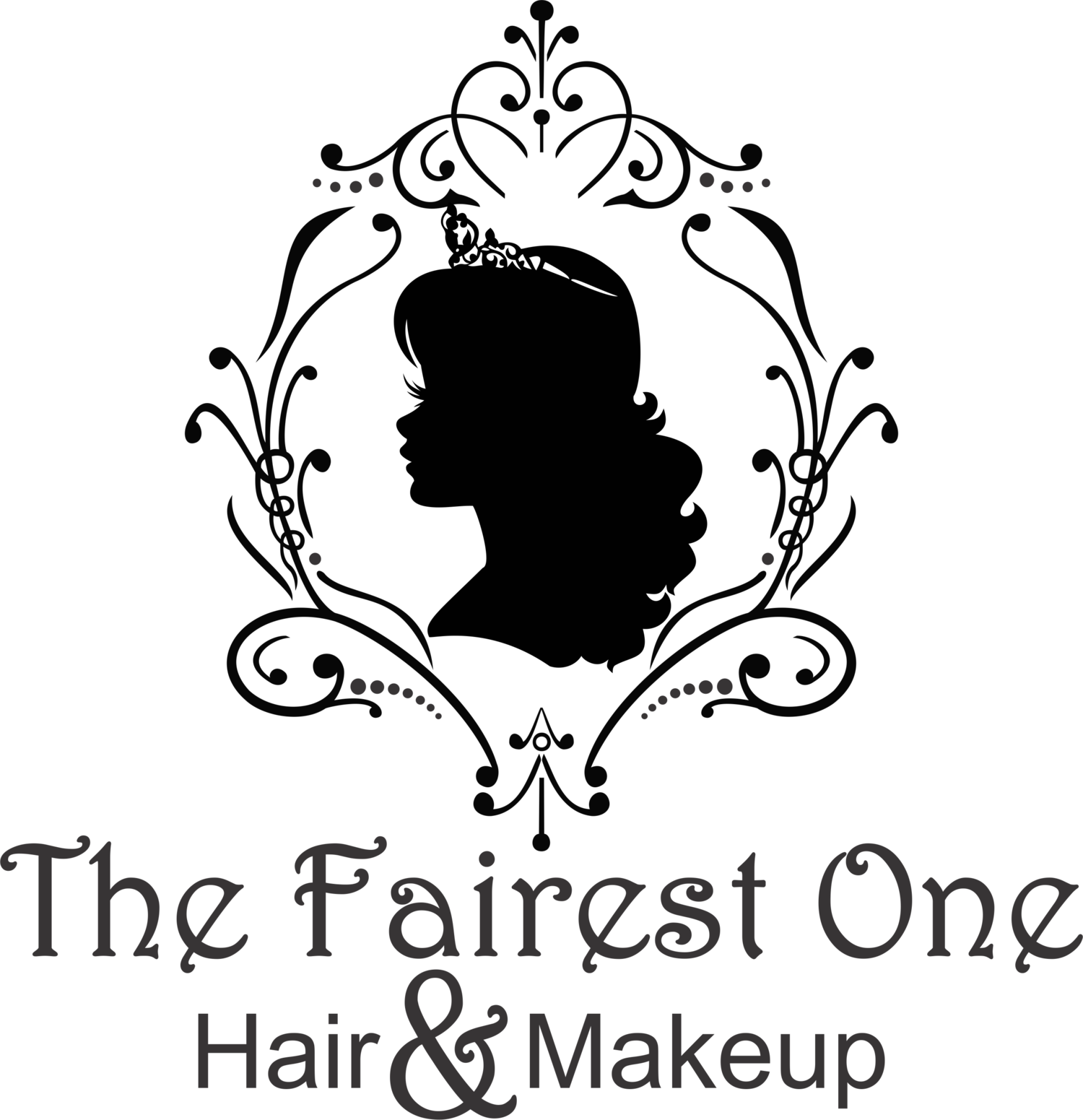 The fairest one makeup. Cosmetology clipart hair weave