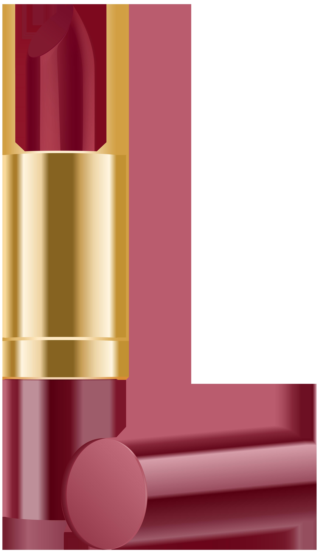 Picture of alternative design. Lipstick clipart shopkins