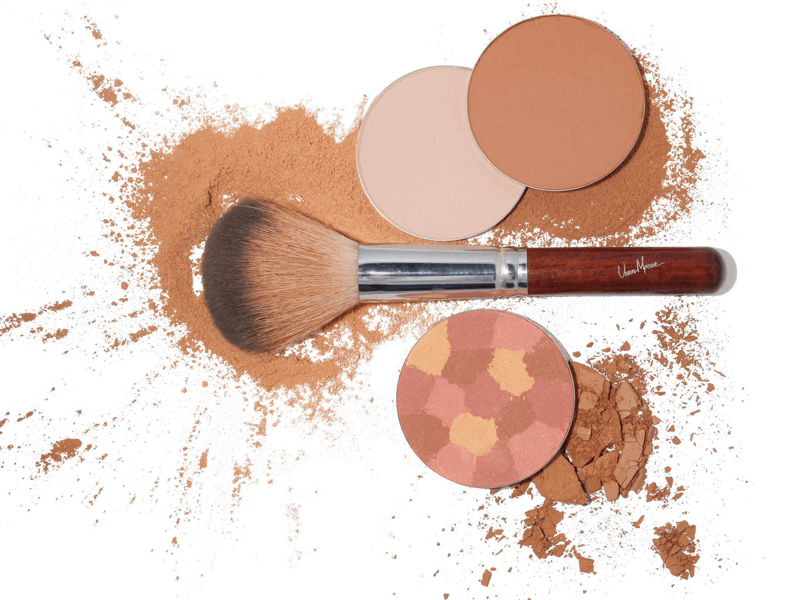 Frame clipart makeup. Collection of free blushed