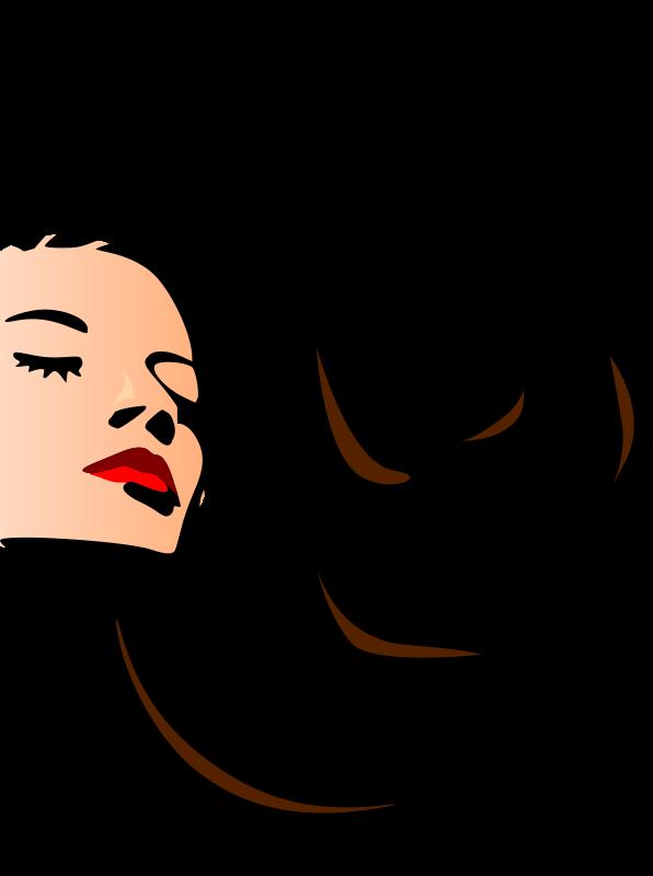 cosmetology clipart unisex salon