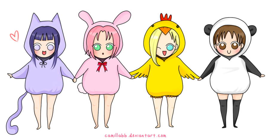 Costume clipart animal costume. Costumes by camillabb on