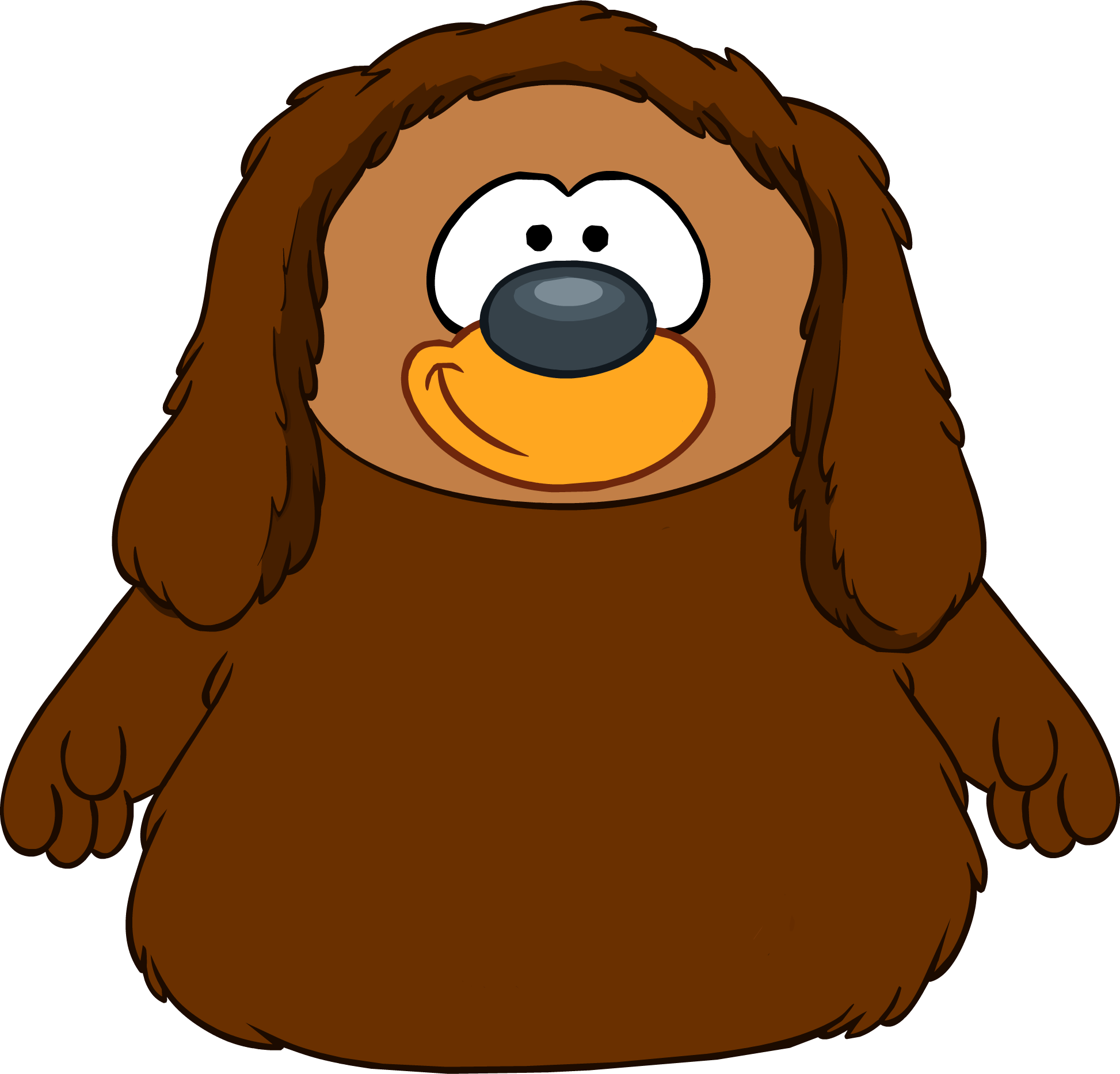 Image rowlf icon png. Costume clipart animal costume