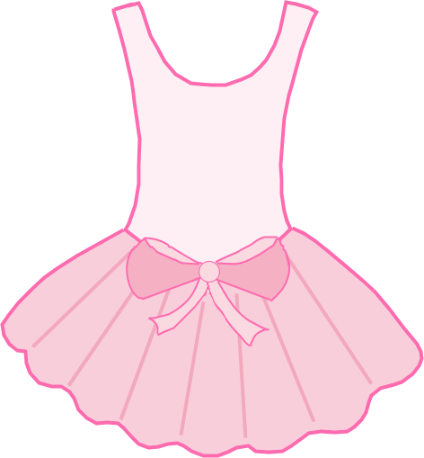 Tutu clipart ballet dress. Ballerina images gallery for