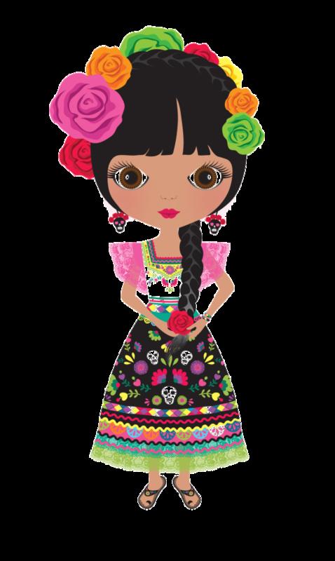 Fiesta clipart charro days. Caracteres ejemplo individuo persona