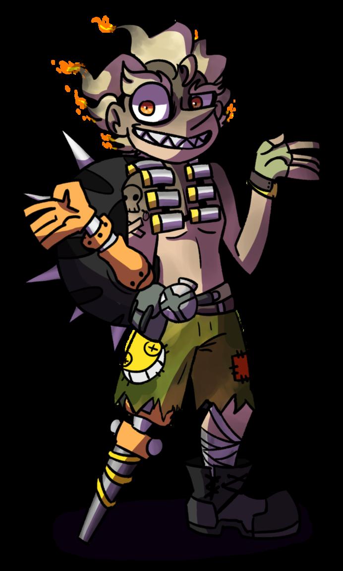 costume clipart boy