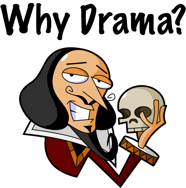 Why is so important. Drama clipart drama festival