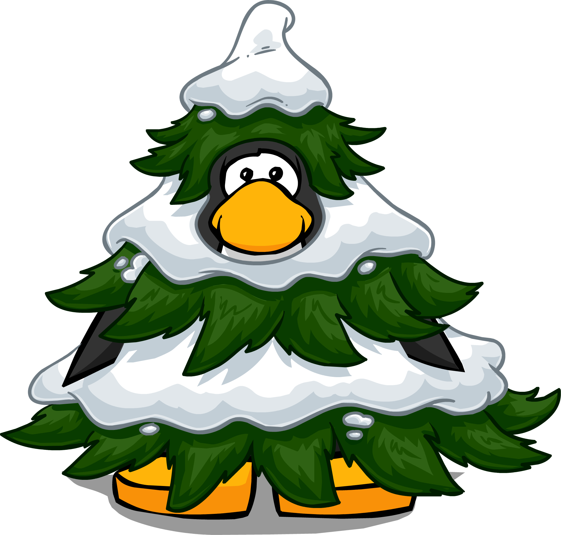 Image pc png club. Costume clipart christmas tree