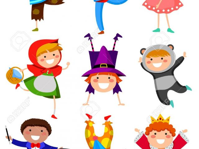 Free download on owips. Costume clipart clip art