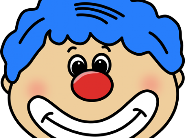 Costume clipart clown wig. Best human hair lace