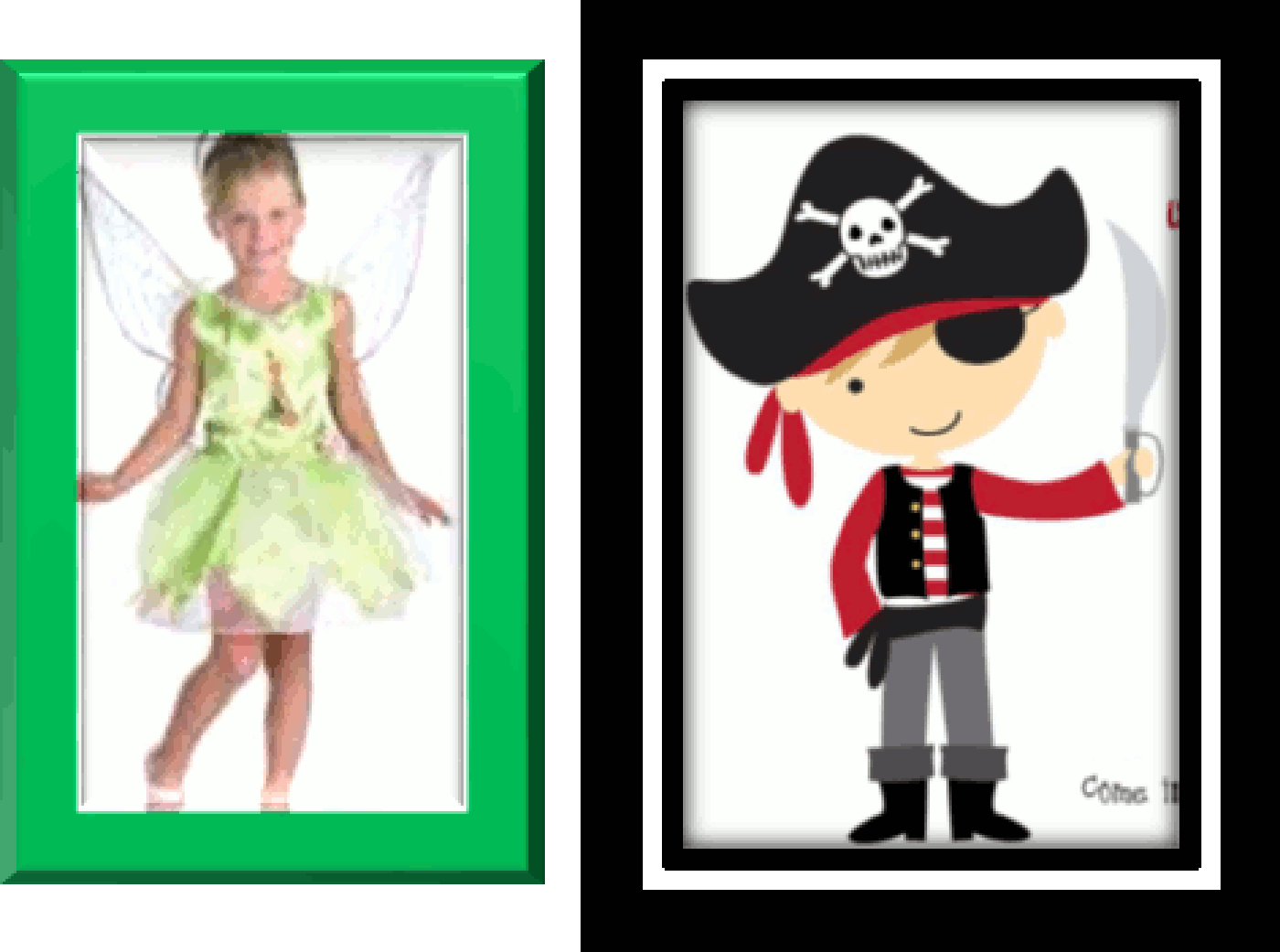 Rental . Costume clipart costume day