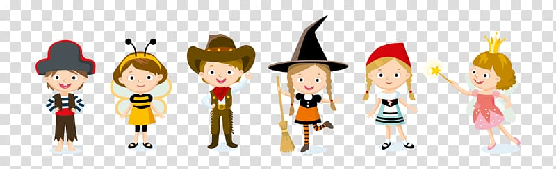 Costume clipart costume party. Halloween theme transparent