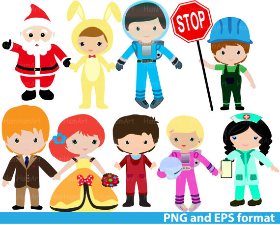 Costume clipart costume party. Free cliparts download clip