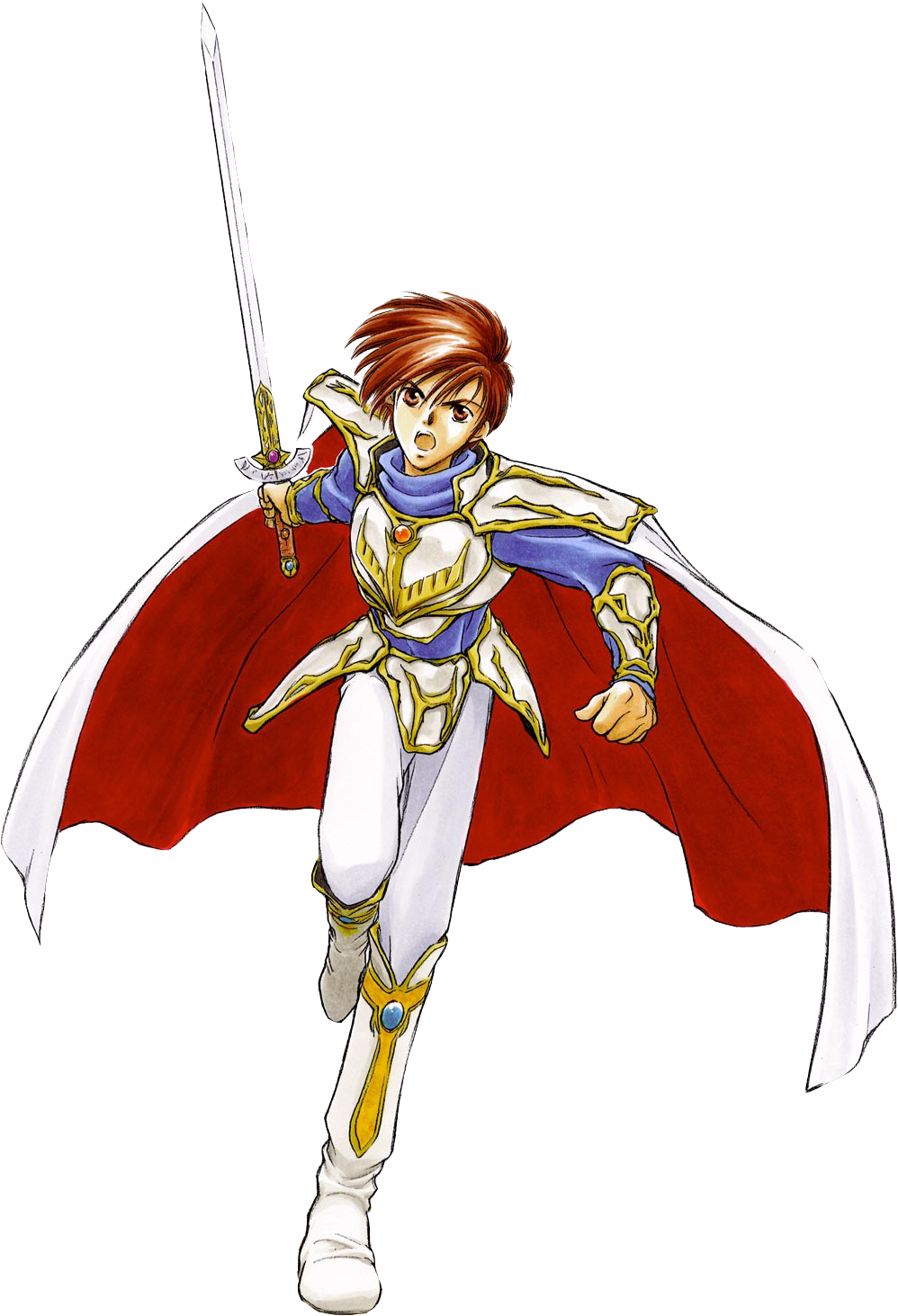 Leif fire emblem wiki. Young clipart eld sister