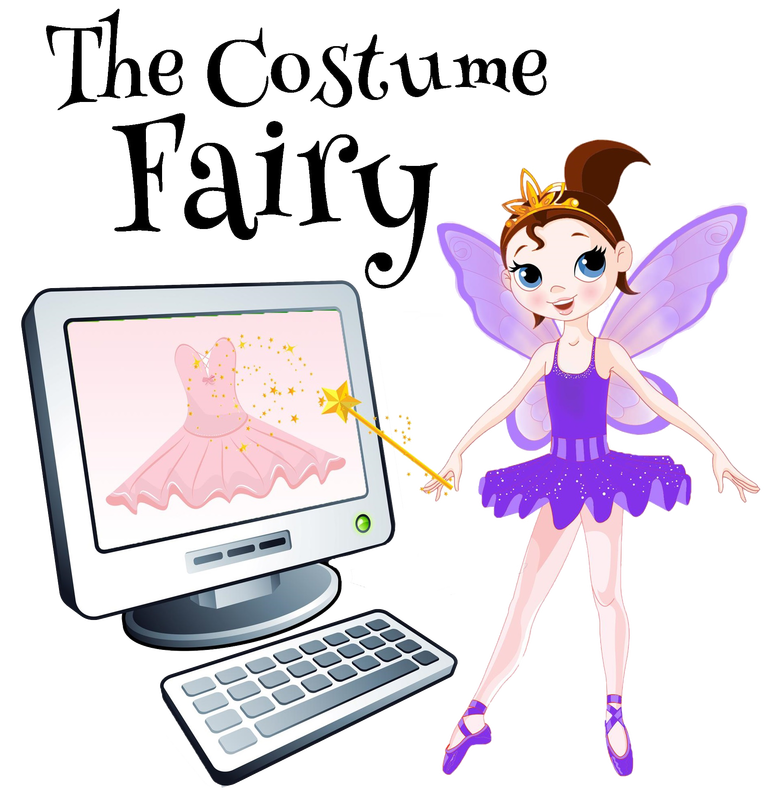 Costume clipart fairy costume. The about us