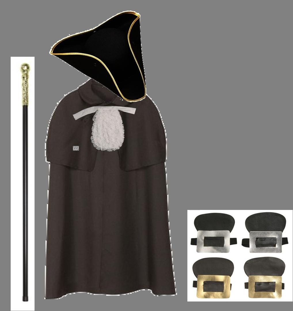 Costume clipart fancy dress. Oliver twist mr bumble
