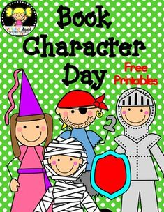 best activities images. Newsletter clipart storybook character day