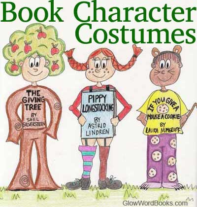 book costumes. Costume clipart favorite character day