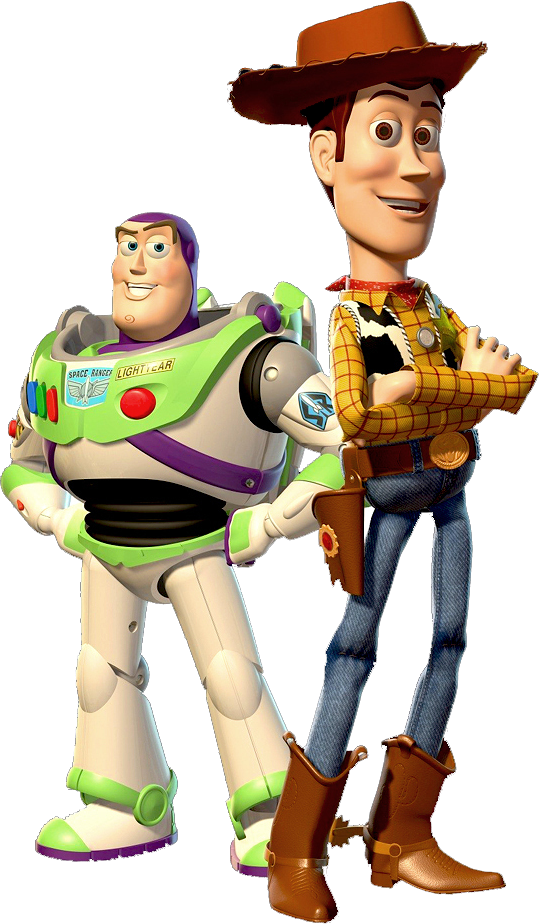 Imagens toy story png. Costume clipart figure