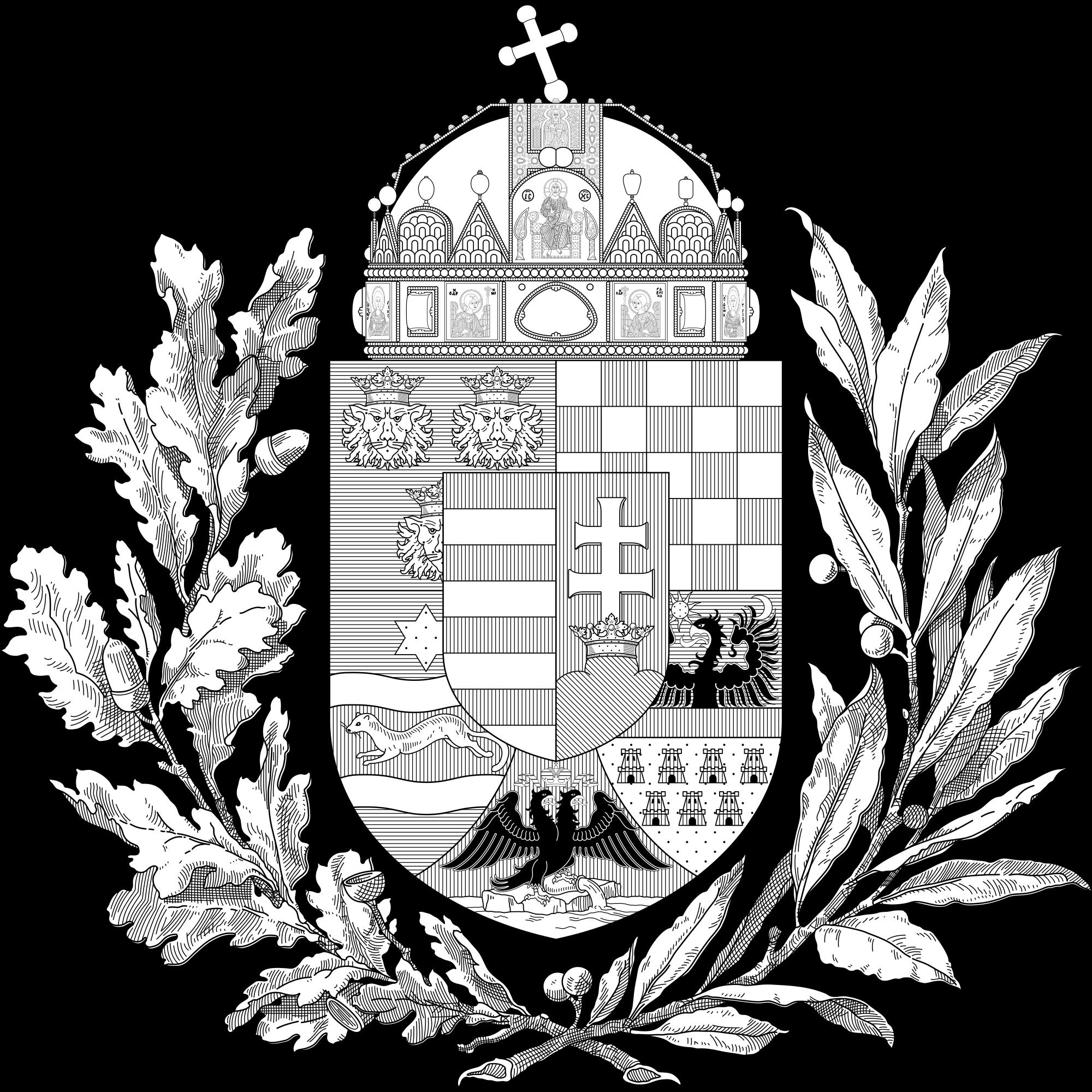 File coat of arms. Costume clipart florante
