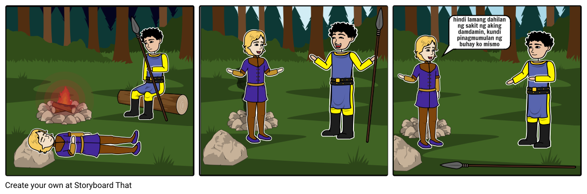Aladin storyboard by olivierhoriuchi. Costume clipart florante