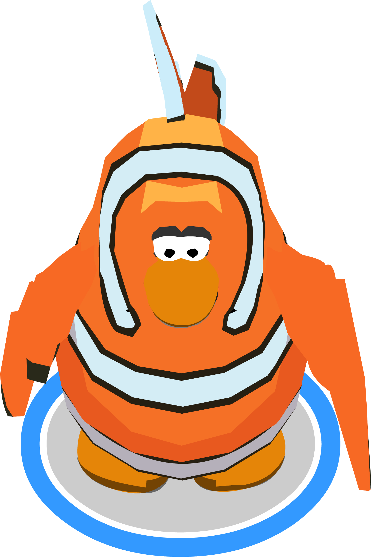 Image nemo in png. Costume clipart game