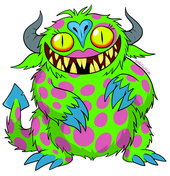 Costume clipart ghost and goblin. Boo gleech bugbears
