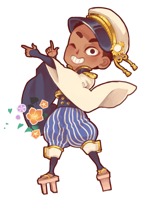 Costume clipart maranao. Tourabu oc tumblr