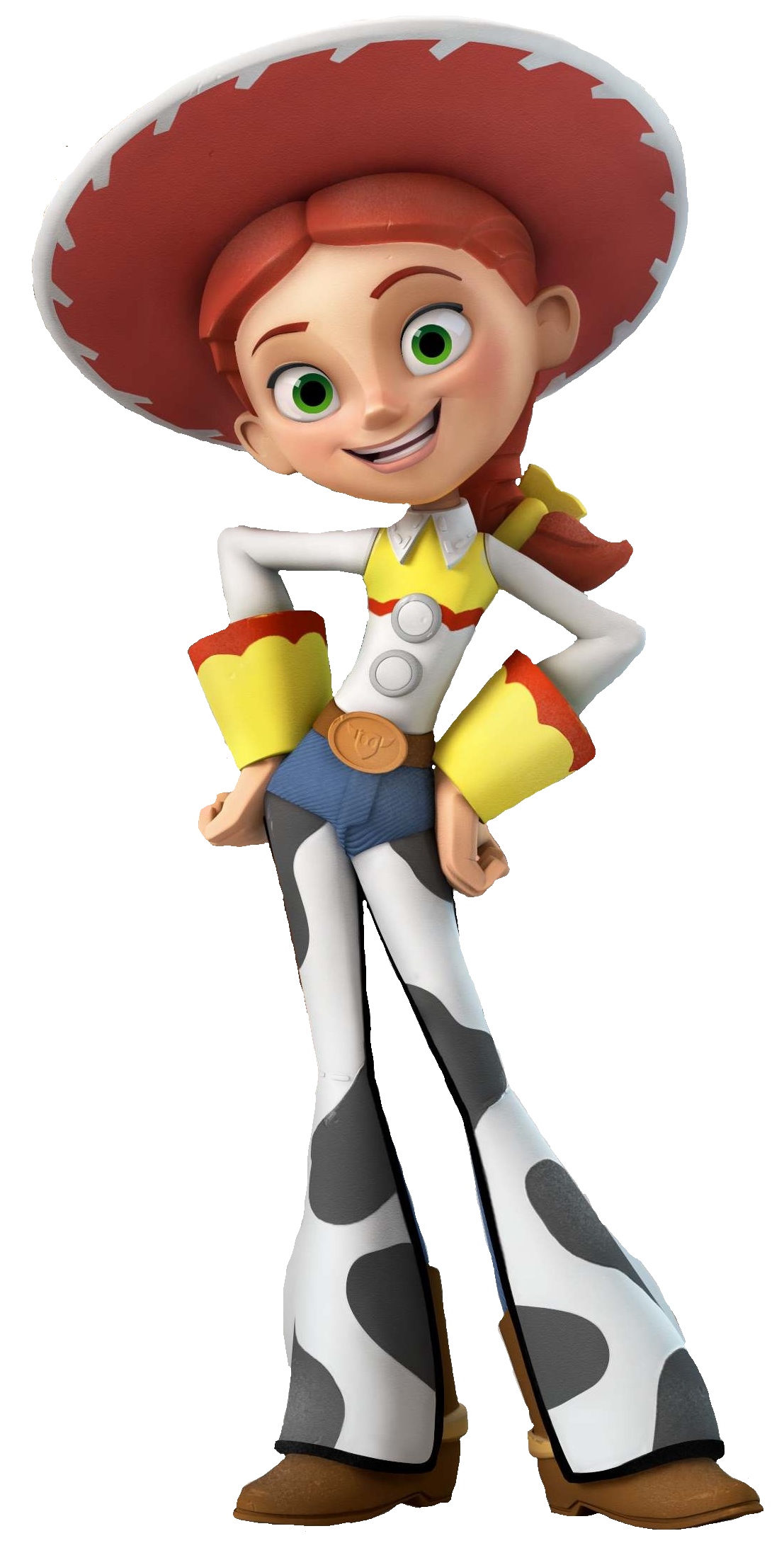 Costume clipart story character. Jessie from toy google