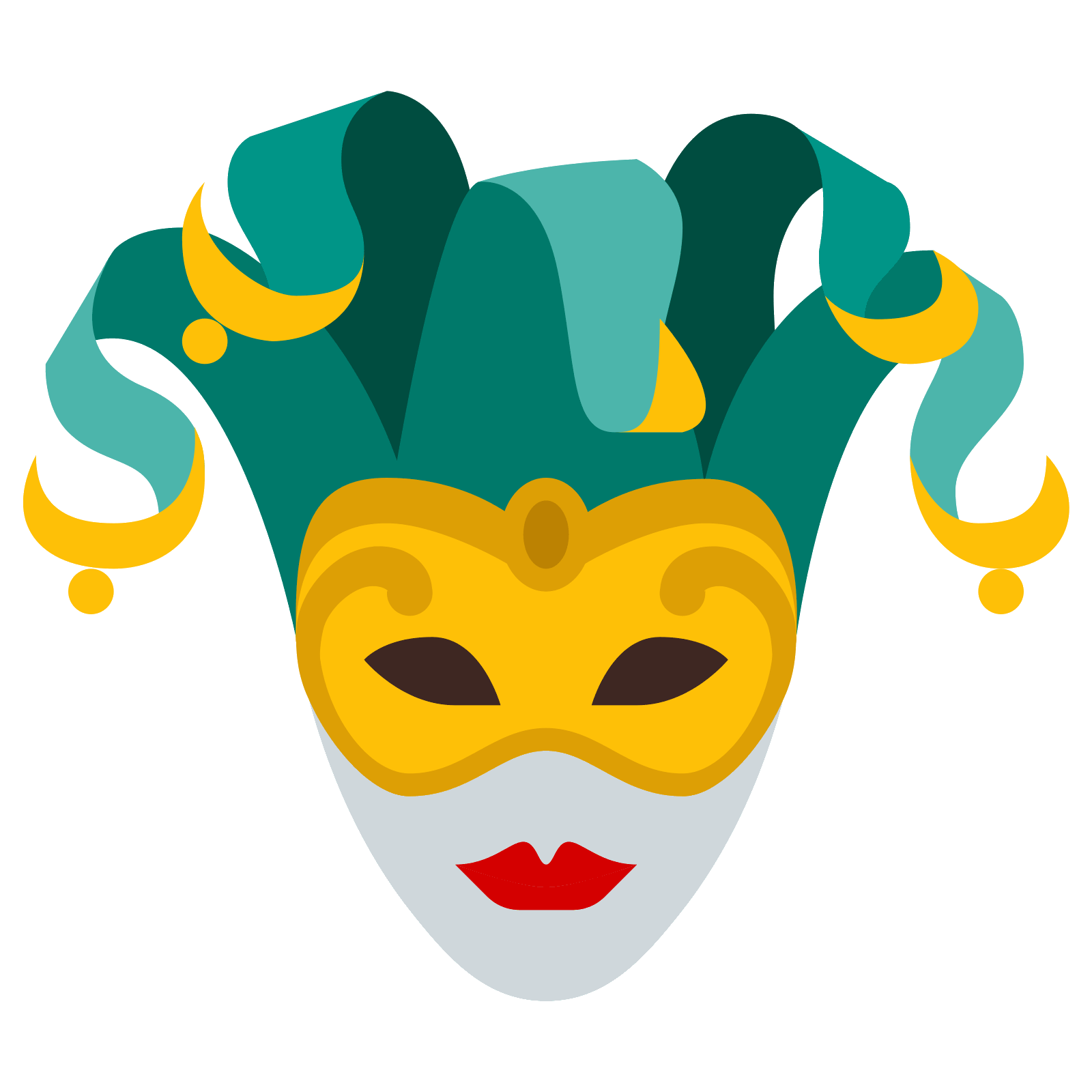 Mask clipart musical theatre. Venetian icon free download