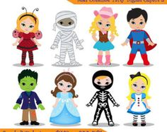 best halloween costumes. Costume clipart toddler