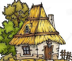 Free. Cottage clipart
