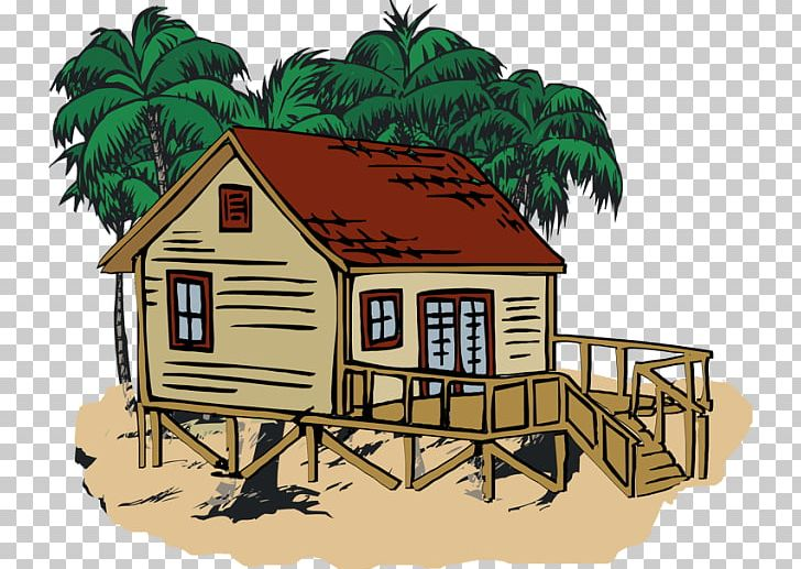 House png . Cottage clipart beach cottage