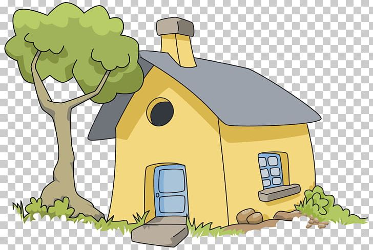 Cottage clipart cute cottage. House scalable graphics png