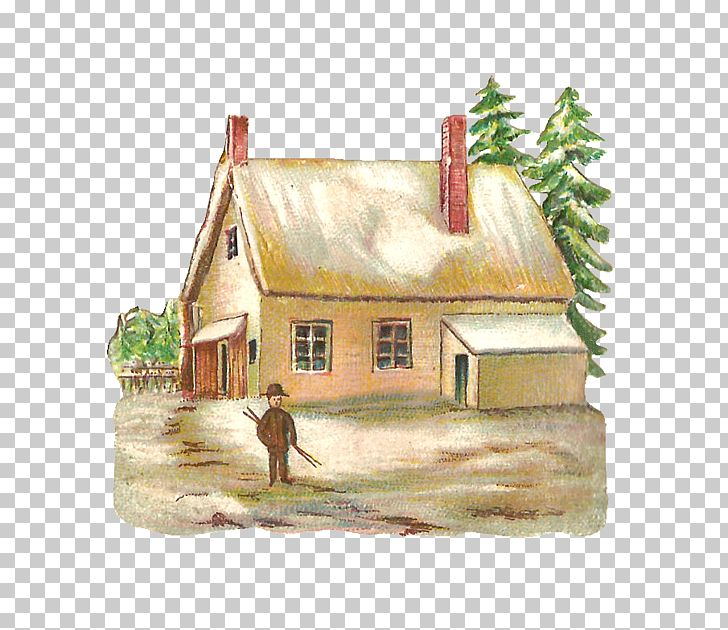Cottage clipart english cottage. Country house png art
