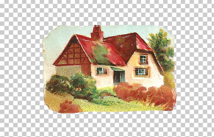 Circle png vector psd. Cottage clipart english cottage