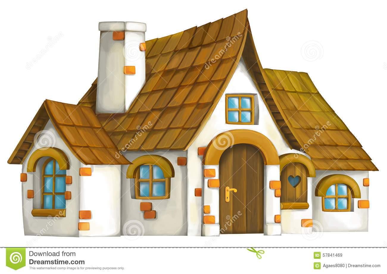 Cottage clipart english cottage. Portal