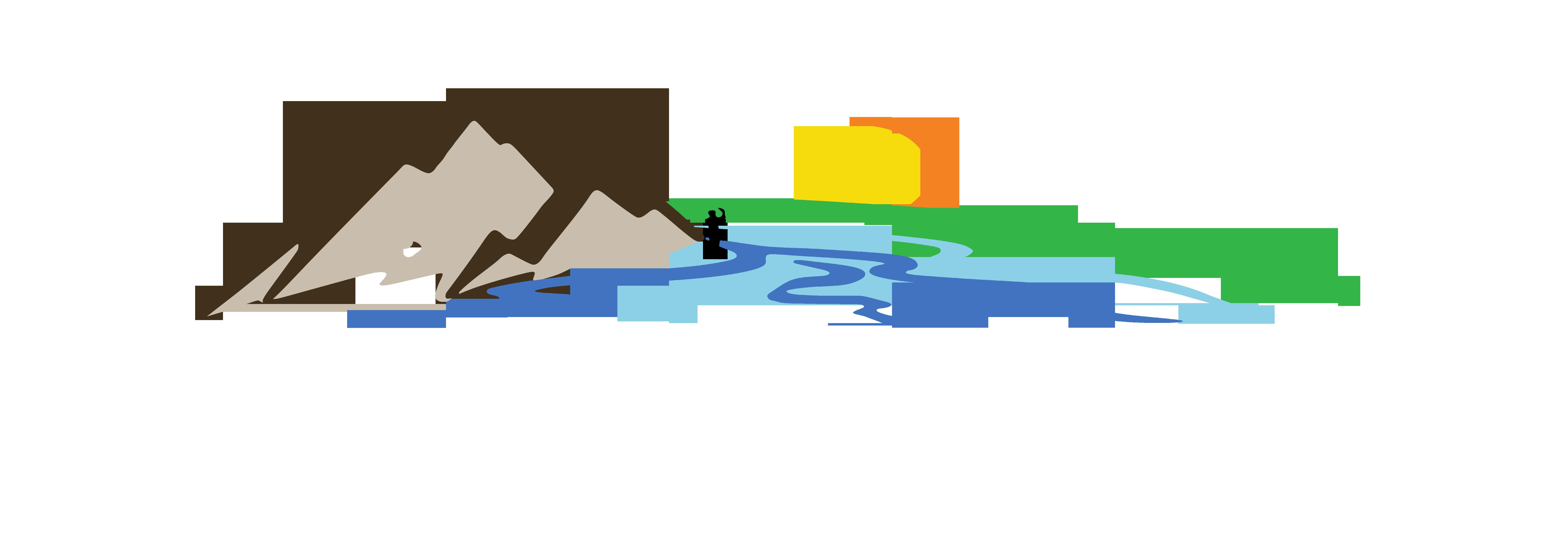 Riverfront mount hermon safari. Cottage clipart front lawn